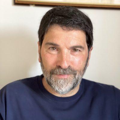 Martin Baum MS blogger and influencer